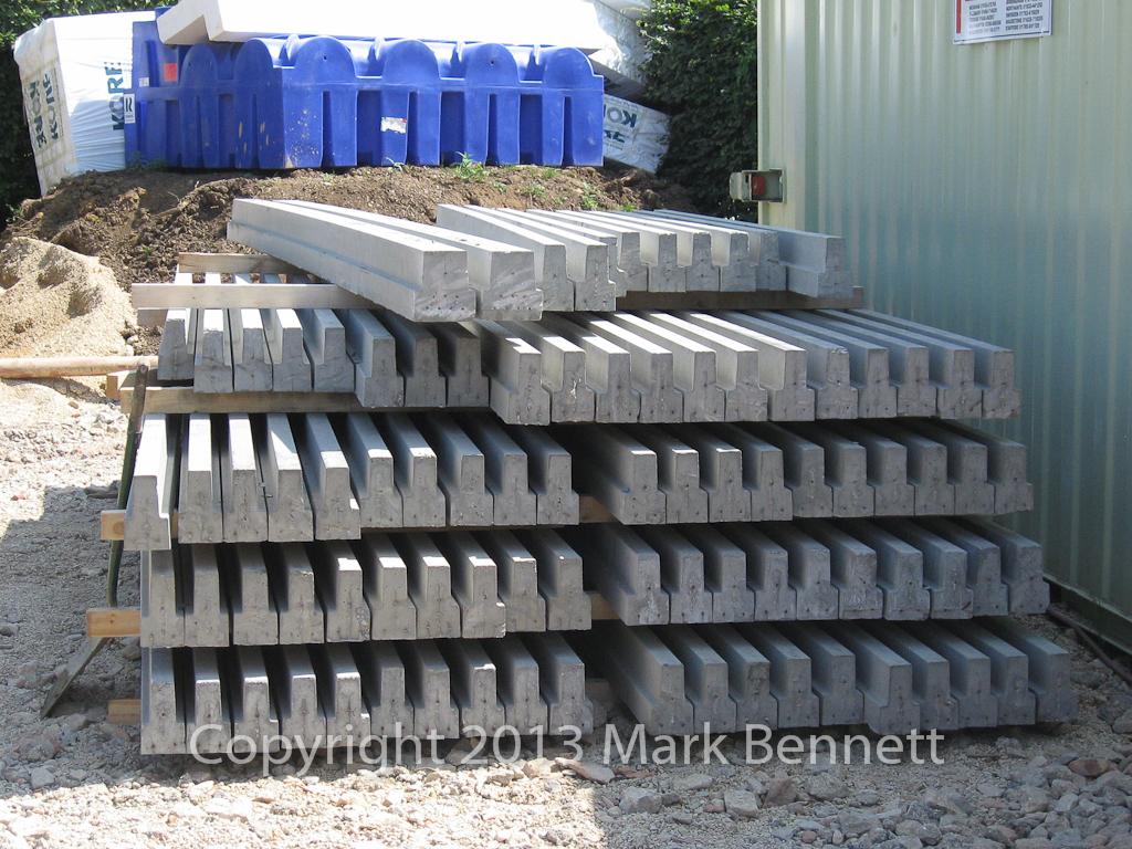 Beam and block hardhouse blog for Concrete block floor